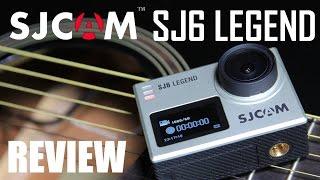 SJCAM Sj6 legend Price