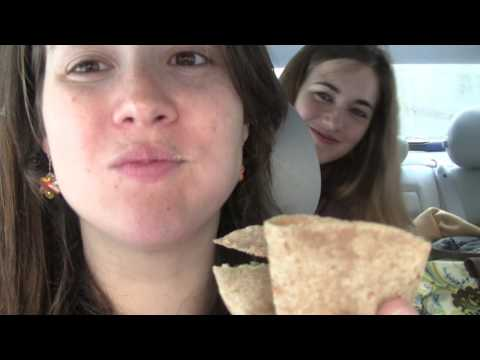 The Kind Diet &#8211; Tuna Salad Sandwich: cooking with Eco-Vegan Gal