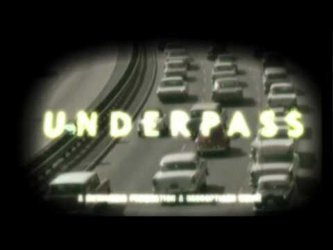 John Foxx And The Maths - Underpass