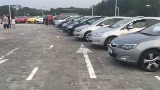 Opel Astra J club Minsk 29-07