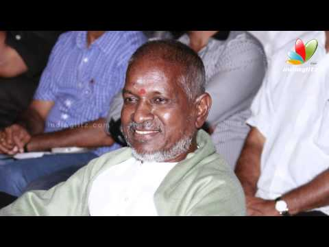 I never steal anything for my music direction - Ilayaraja |...