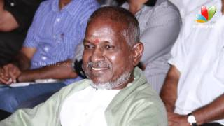 I never steal anything for my music direction - Ilayaraja | Tamil Songs | Cinema News