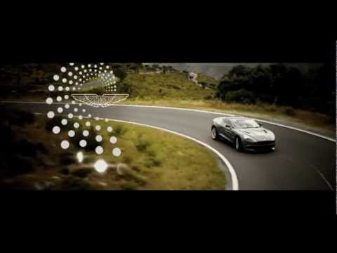 Aston Martin - 100 Years of Power, Beauty, Soul