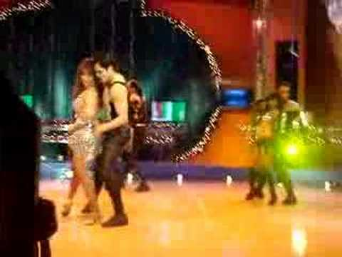 dance diva regine tolentino  shall we dance