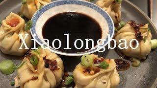 Nonstandard: Improvising Soup Dumplings (Xiaolongbao)