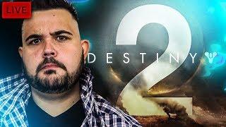 🔴 Live Destiny 2 , E Proviamolo va ! (Se Funziona) Versione PC