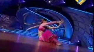 dance india dance 2 binny o re piya