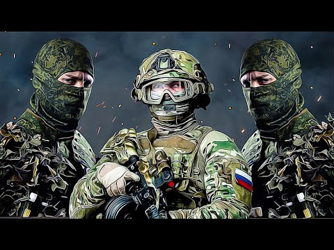 Russian Armed Forces - Gods Of War (2018 ᴴᴰ)