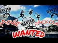 WANTED: MOVIE Action And Parkour Short 2019