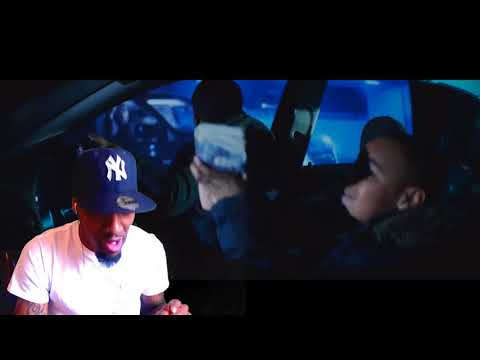 Suspect ft. Skepta & Jesse James Solomon - One Way [Music Video] | GRM Daily | REACTION