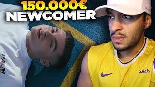 TEUERSTER NEWCOMER IN DEUTSCHLAND ! JAMULE - NBA (Prod. by Miksu & Macloud) - Reaction