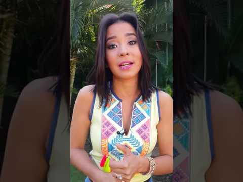 Video Maritza Rivas  Presentadora Canal 2