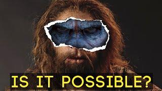 Hominid Species and Neanderthal Man in Ramayana?