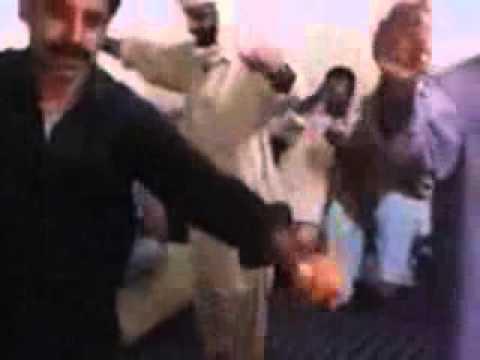 Baloch Song video