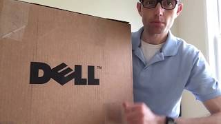 Dell Latitude 7480 Refurbished Laptop Unboxing - It Looks Like New!