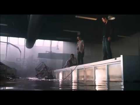 Trailer de 'Bait' (Carnada) (2012)
