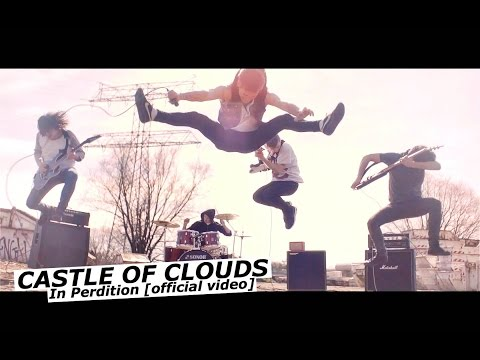 Castle Of Clouds - In Perdition