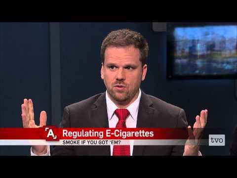 Regulating E-Cigarettes