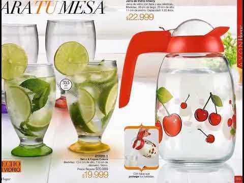 Catalogo Avon 2014 Febrero, Campaña 4 Moda y Casa