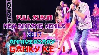 download lagu Full Album New Bintang Yenila Ganky 2017 gratis