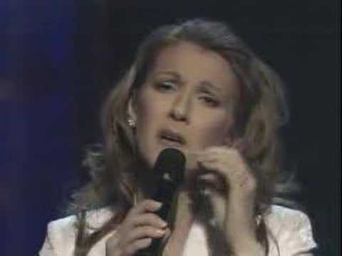 Celine Dion - Dance With My Father Again