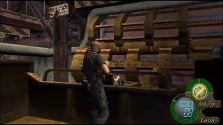 BIOHAZARD 4 HD Chapter 5-2 通常プレイ (Resident Evil 4 Playthrough)