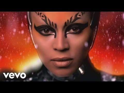 Sonerie telefon » Beyoncé – Diva (Trailer)