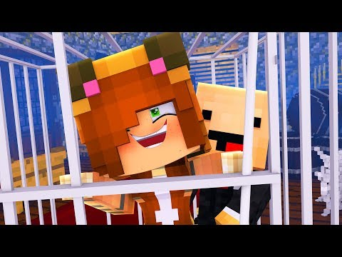 Minecraft Daycare - SECRET AGENT !? (Minecraft Roleplay)