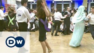 الرقص كوسيلة لحوار الثقافات والأديان | الجورنال