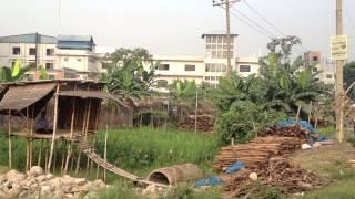 Someday someplace in Bangladesh