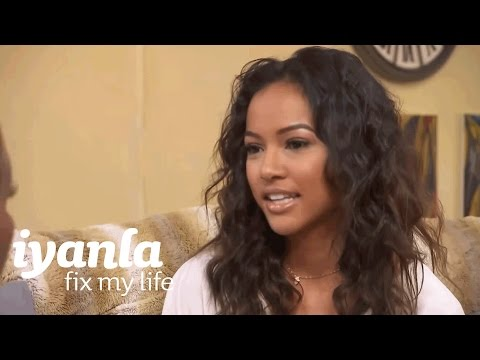 What Karrueche Tran Learned About Oversharing on Social Media | OWN