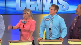 best of family fued part one