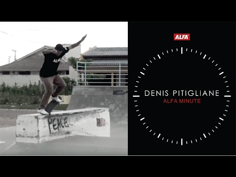 Alfa Minute - Denis Pitigliane