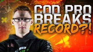 CoD Pro Attempts To Break The Solo Blackout Kill Record!