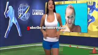 Sexy fails| Live tv| Shower| Gym| Bloopers