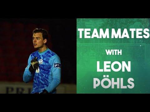 Leon Pohls | Team Mates