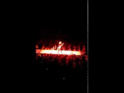 CC DeVille Guitar Solo 2012