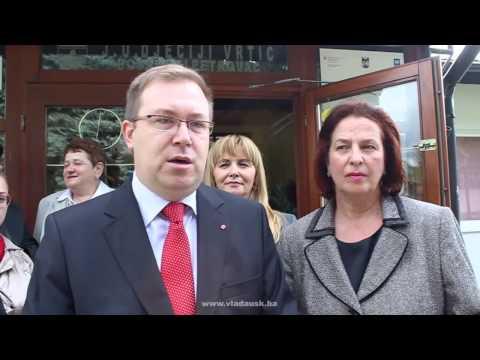 14.09.2014 // Premijer Lipovača posjetio Bosanski Petrovac
