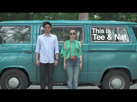 [WEDDING] Tee Jetset'er & Natgizmo Presentation by New Ittisak
