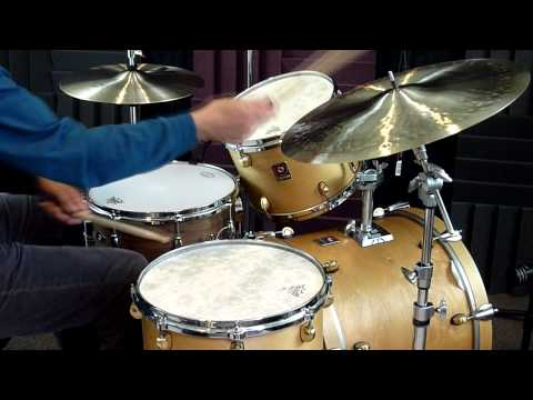 "K. Zildjian Constantinople 20"" Medium Ride (2010g)"
