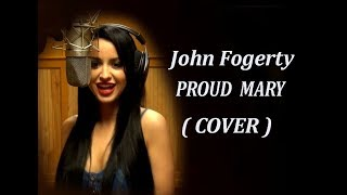 John Fogerty 39 Proud Mary 39 With Drum R C Alas