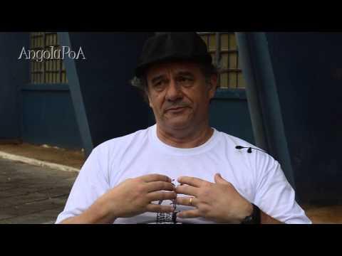 Angola Poa: Mestre Baptista