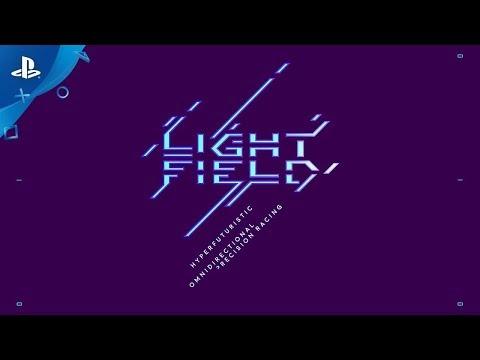 LIGHTFIELD - Release Date Announcement   PS4