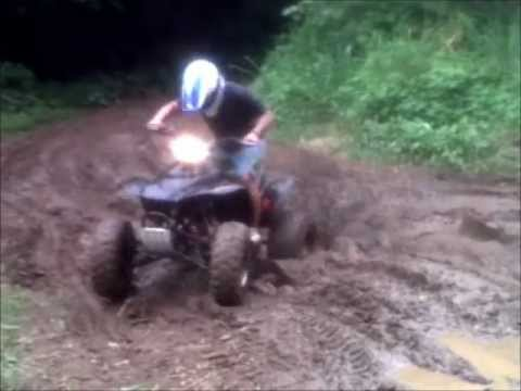 ATV Primer Video Ahuachapan amateur