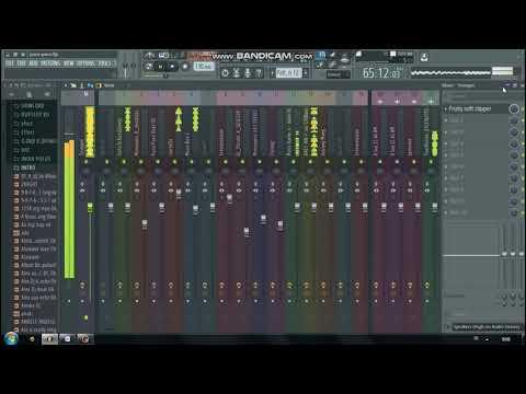Kota Daeng Poco-poco -Zaqi RMX BMC remix Bacan Music Club 2k18
