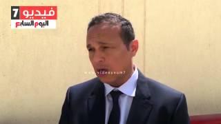 بالفيديو..محمد حلاوة: افتتاح مصنع جديد للألبان والعصائر بطاقة إنتاجية ٩٠ ألف طن