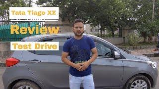 Tata tiago XZ 2018 Review | Test Drive | गाडी खरीदने से पहले ये वीडियो जरूर देखे