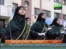 Iranian Police Women المرأة الإيرانية .. شرطية في
