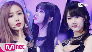 Download Lagu [GFRIEND - Time for the moon night] Comebace Stage | M COUNTDOWN 180503 EP.569 Gratis STAFABAND