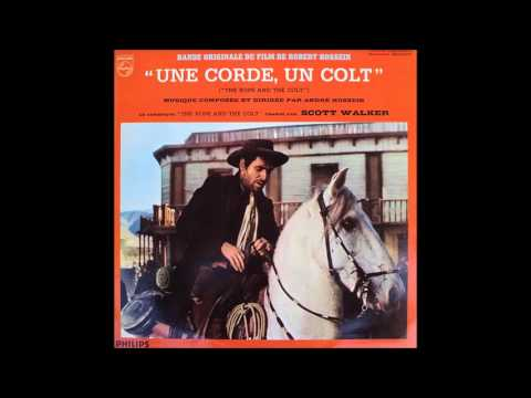 Scott Walker - The Rope And The Colt